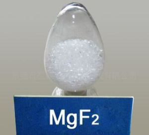 Magnesium Fluoride 98% for Industrial Use pictures & photos