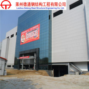 2016 Fangle Steel Building of Market