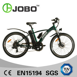 Electric Mountain MTB Bike Hub Motor Electric Bicycle Pedelec (JB-TDE02Z) pictures & photos