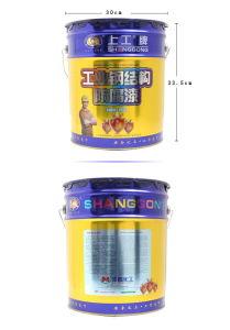 15L-20L Open Head Metal Paint Bucket/Paint-Pot pictures & photos