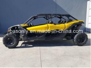 New 2017 Maverick X3 X Ds Max Turbo R UTV pictures & photos