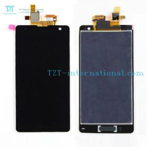 Factory Wholesale LCD for Sony Ericsson Lt29/Xperia Tx/Gx Display pictures & photos