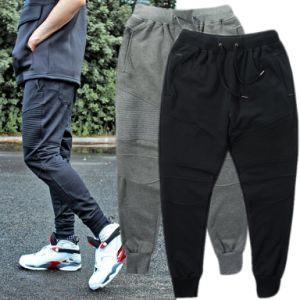 Plain Skinny Mens Joggers Pants Casual Trousers Cotton pictures & photos