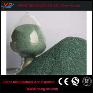 Green Silicon Carbide Abrasion Material pictures & photos