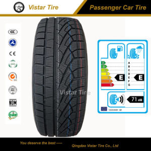Radial PCR Passenger Car Tyre with Label Reach Emark pictures & photos