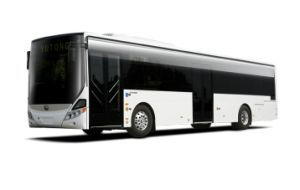 Large Size City Bus, 44+1 Seats, 13m