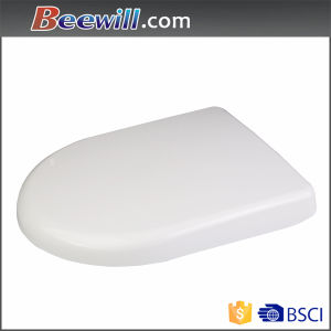 Bathroom Urea D Shape Duroplast Toilet Cover pictures & photos