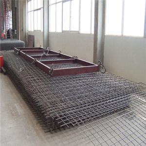 China High Quality Concrete Reinforcing Mesh pictures & photos