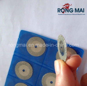 Brand Dental Cutting Disk for Polishing Teeth