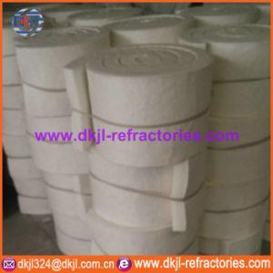 Fire Proof Insulation Ceramic Fiber Blanket (1100C to 1430C) pictures & photos