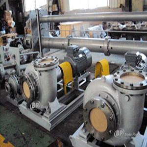 Chemical Mixed-Flow Pump (SP) pictures & photos