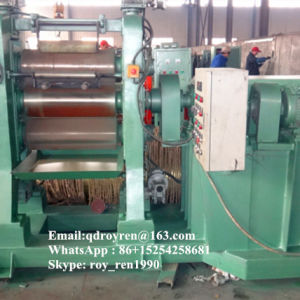 3 Roll Rubber Calender Machine (XYI-360X1120) pictures & photos