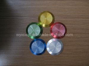 Aluminum Anti-Slip Stud (XC-MDD3002) pictures & photos