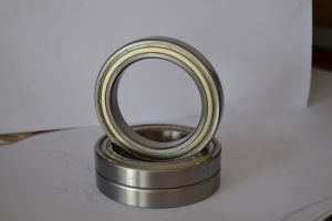 Wholesale Thin-Wall 6912zz Deep Groove Ball Bearing pictures & photos