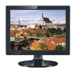 15 Inch LCD Display Monitor/15inch LCD Computer Monitor pictures & photos