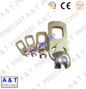 The Alloy Steel Erection Anchor (20Ton) with High Quality pictures & photos