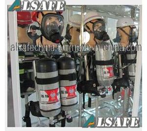 Long Tube, Multi- Scba Carbon Tanks Support Breathing Apparatus pictures & photos