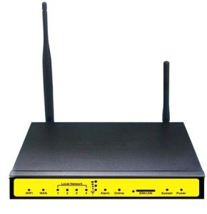 Version 3G WiFi Router Openvpn Function for CCTV, POS, ATM, Kiosk, IP Camera