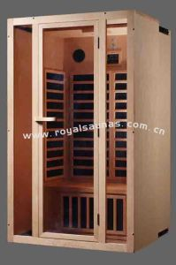 Saunas Room (12A2)