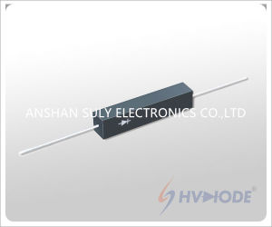 Hvd500/16 High Voltage Silicon Rectifier Diode pictures & photos