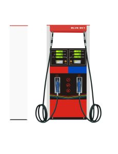 Fuel Dispenser Rt-H2244 pictures & photos