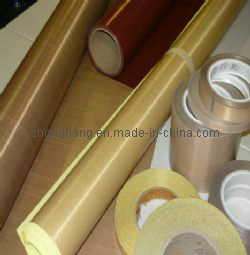 High Temperature Adhesive Tape pictures & photos