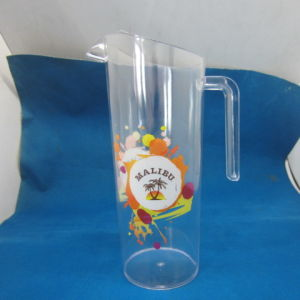 Stackable Plastic Jug with 1500ml pictures & photos