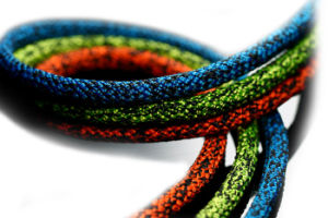 18mm Yachting-Hertz Ropes for Yacht, Yachting Ropes/Hmpe Ropes with Polyester Cover pictures & photos