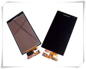 for Mobile Phone LCD for Sony Ericsson Lt26I Xperia S LCD Complete with Touchscreen