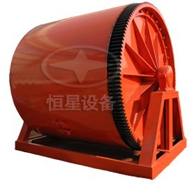Wet Type Ceramic Ball Mill Machine for Solid Materials pictures & photos