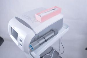 Without Stent High Intensity Focused Ultrasound Hifu Vaginal Tightening Women Maintenance Machine pictures & photos