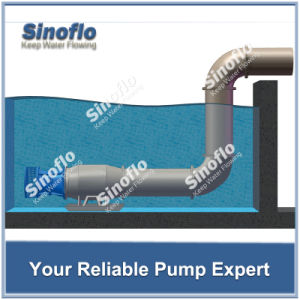 Flood Floating Effluent Submersible Water Transfer Sump Dewatering Pump pictures & photos