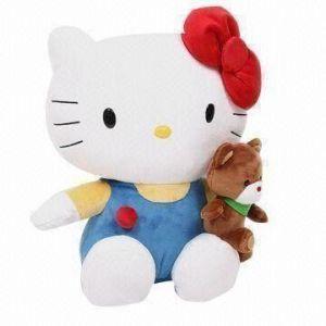 Stuffed Toy Afs1215