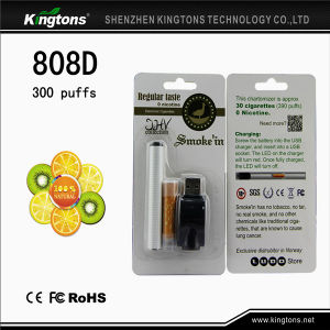 Professional Electronic Cigarette Manufacturer of 808d Blister Kits pictures & photos
