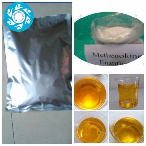 99.6% Purity Methenolone Enanthate Powder/ Primobolan Enanthate / 303-42-4 pictures & photos