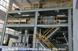 Non Woven Fabric Manufacturer in Tamil Nadu pictures & photos