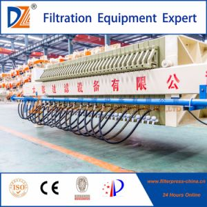 Hydraulic Membrane Filter Press for Mining Industry pictures & photos