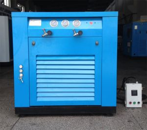 200bar 25MPa CNG Compressor pictures & photos