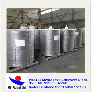 Anyang Sial Alloy Wire with ISO9001: 2008 as Desuldurizer pictures & photos