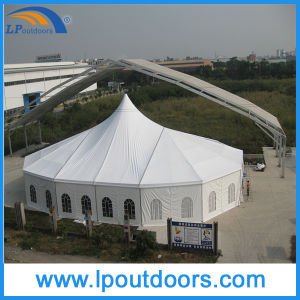 Outdoor Wedding Marquee Tent with High Peak pictures & photos
