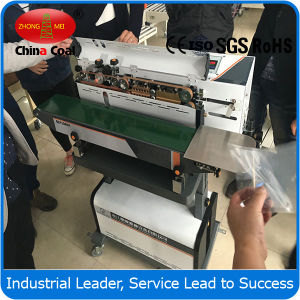 Lf1080b Nitrogen Gas Flushing Continuous Band Sealer pictures & photos