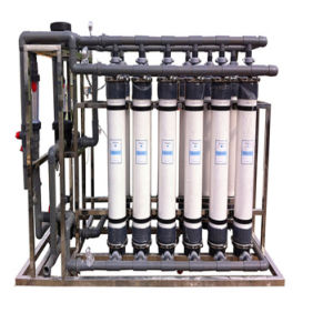 Ce Approved Industrial Treatment Equipment/Water Filter/Seawater Desalination pictures & photos