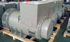 Faraday Three Phase AC Brushless 1000kw Generator Fd6e pictures & photos