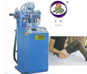 "4"" Automatic Silk Stockings Knitting Machine (YIXIAO)"