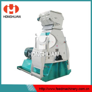 Hammer Grinding Machine pictures & photos