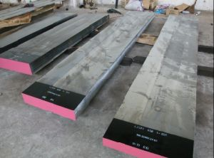 Forged/Forging Tool Alloy Steel Flat Bars pictures & photos