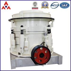 New Type and Low Price Hydraulic Cone Crusher (XHP Series) pictures & photos