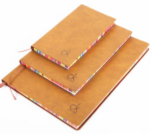 Custom Famous Brand Printing Notebooks pictures & photos