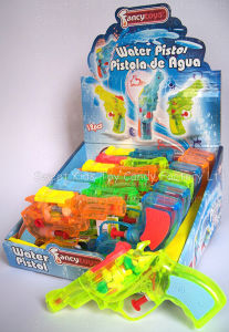 Water Pistol Toy Candy (91014) pictures & photos