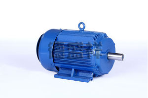 2.2kw Textile Series High Efficiency Three-Phase Asynchronous Motor Electric Motor AC Motor pictures & photos